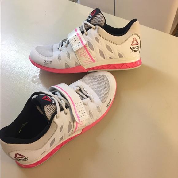 05de92e357f2 The New Reebok CrossFit Lifter 2.0 Training Shoe 9.  M 5bfdb38ddf0307c4d6e75348